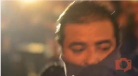 """Imagen tomada del video de Youtube de """"En el Terreno""""."""